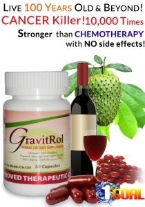Gravitrol